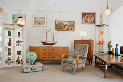 50er jahre m 246 bel f 252 r ein reizendes retro ambiente mit stil - 50 Er Möbel