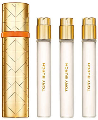 Parfum Refill Merk Ariel Impulse burch eau de parfum refillable travel spray set shop all brands macy s
