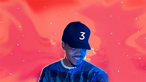 coloring book vinyl chance coloring book chance the rapper vinyl chance the rapper