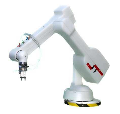 R17 Low Cost Bench Top Articulated Robot Arm