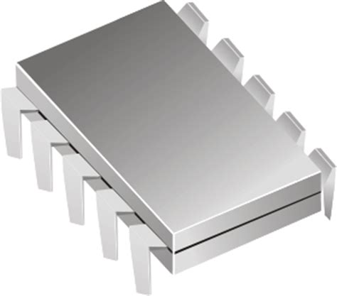 integrated circuit chip clipart microchip electronics ic clip at clker vector clip royalty free