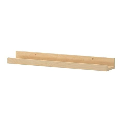 ikea shelf with lip details about ikea picture ledge 22 quot floating shelf black