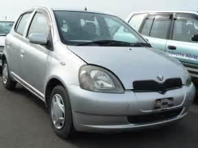 Used Cars In Dubai Vitz For Sale 1999 Toyota Vitz We Export The Used Car To A
