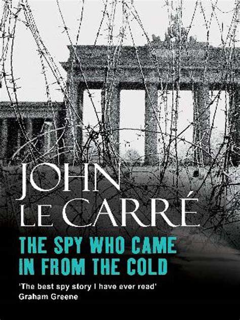 libro the spy who came 191 qu 233 est 225 is leyendo ahora p 225 gina 3