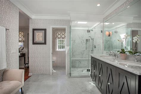 paintings for the bathroom historical home gets a glamorous update scott thomas hgtv