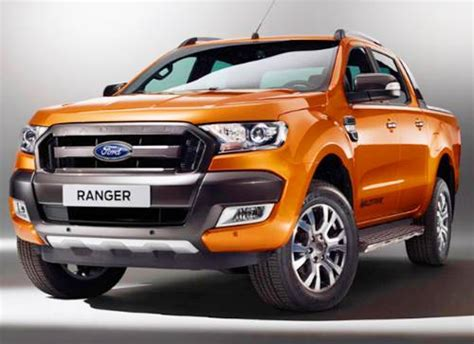New Ford 2018 Ranger by 2018 Ford Ranger In Usa New Car Release Date And Review