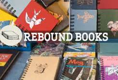 the rebound books earthfirst green guide for eco friendly gifts and presents