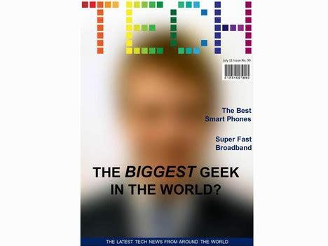 Magazine Powerpoint Template Magazine Presentation Template