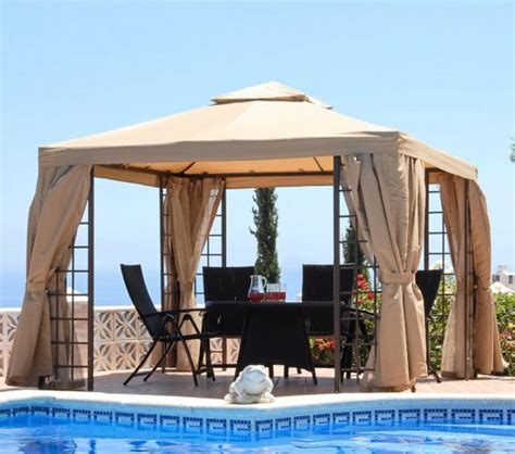gazebo prices 3m x 3m gazebo compare prices gazeboss net ideas