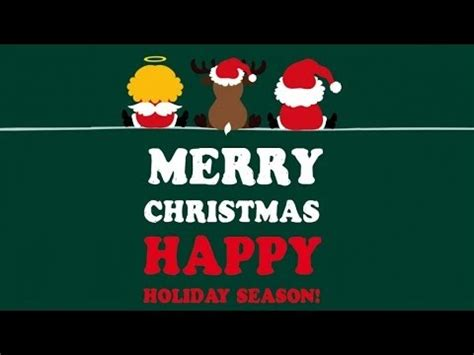 merry christmas happy holiday season  jazz songs  christmas youtube