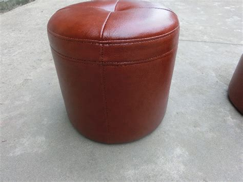 Small Leather Stool by Aliexpress Buy Small Leather Leather Stool