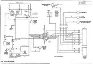 astrosafari 1991 astro vacuum and belt routing