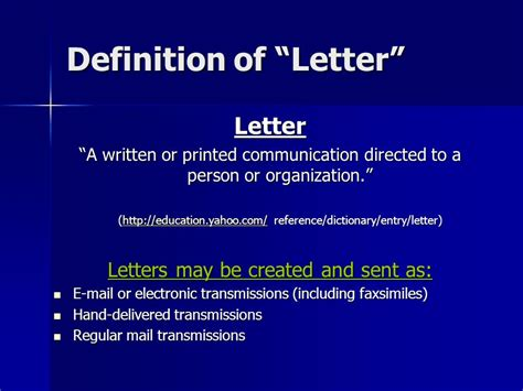 theme definition yahoo letter writing reading and thoughtfully corresponding