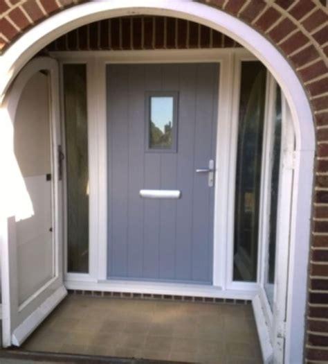 pale green composite front door top 25 ideas about front doors on door handles