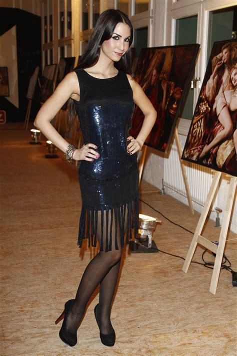Abika Ayla sila sahin photos photos lambertz presents calendar 2012