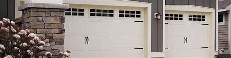 Garage Doors Cleveland Ohio by Garage Doors In Cleveland Ohio