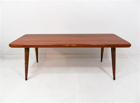 Vintage Mid Century Modern Coffee Table Vintage Mid Century Modern Teak Coffee Table