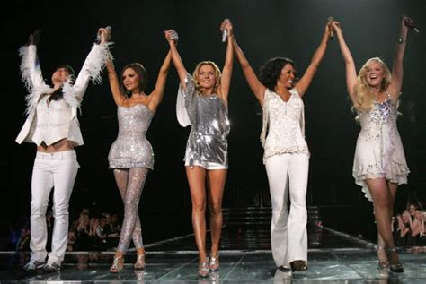 What Will A Spice 2007 Show Look Like by Spice Look To Reunite For 2012 Olympics Ny Daily News