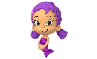 cartoon characters bubble guppies png
