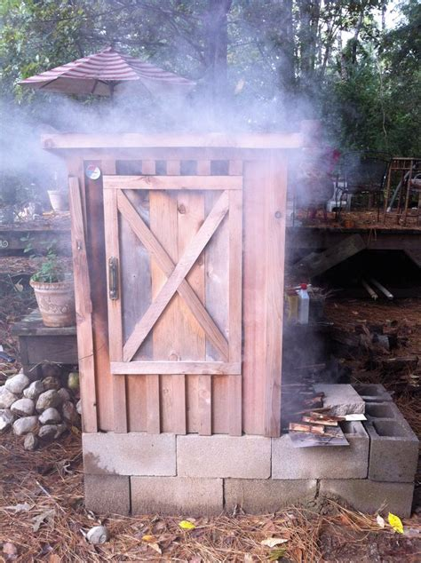 smoke house 260 best images about smokehouses on pinterest house plans smoking and food smokers