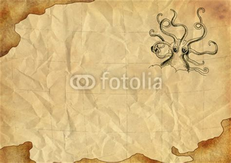 Word Vorlage Schatzkarte Quot Schatzkarte Oktopus Quot Stockfotos Und Lizenzfreie Bilder Auf Fotolia Bild 32888079