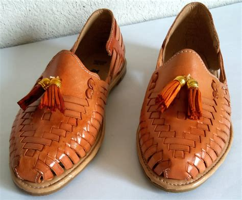 mexican shoes mexican sandals mexican huaraches sandals mexican shoes us 7