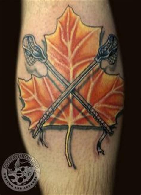 lacrosse tattoos tatoos on golf cancer ribbon tattoos
