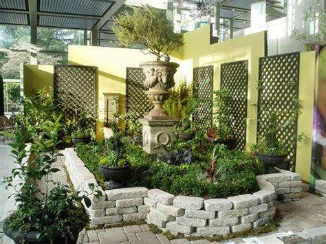 house garden ideas the simple home garden ideas beautiful homes design