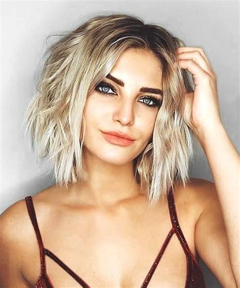 New Super Gorgeous Short Hairstyles for Women to Look Hot