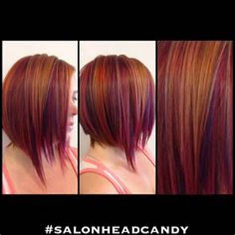 black hair stylist in knoxville tn done at rain by melodi salon and spa in charlotte nc