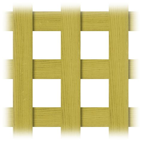 proguard treated wood 4x8 square lattice the home depot