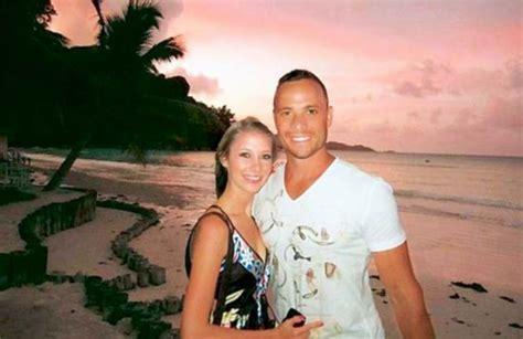 girlfriend has mood swings oscar pistorius ex girlfriend samantha taylor reveals his