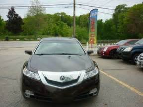 Acura Manchester Nh Acura Tl For Sale New Hshire Carsforsale