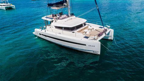 catamaran a vendre croatie achat vente catamarans occasion catana bali 4 3