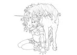 elvenpath coloring pages elfi