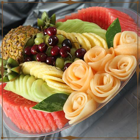 fruit platter chani s delectables fruit platter