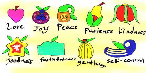 9 fruits of the holy spirit fruits of the holy spirit by highkickfan on deviantart