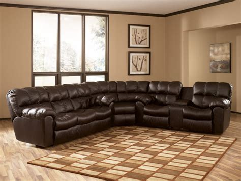sectional sofa ideas sectional sofas with recliners ideas liberty interior