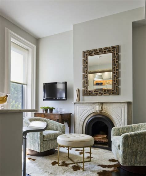 mirrors for living rooms benjamin moore gray living room benjamin moore light pewter living greek key mirror contemporary living room cwb architects