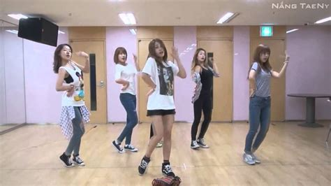 tutorial dance mr chu apink quot mr chu quot mirrored dance practice youtube
