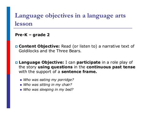 rigorous curriculum design template third grade language arts lesson plan template friendly