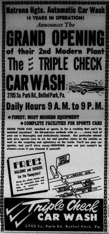 News Cwguy Com Blog | google news 1937 1961 car wash ads cwguy com blog