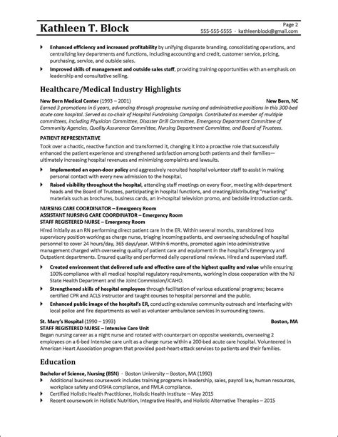 Business Resume by Resume Tips For Former Business Owners To Land A Corporate