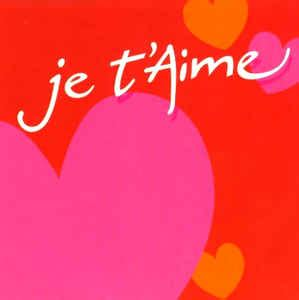 aky format je audio cd various je t aime cd at discogs