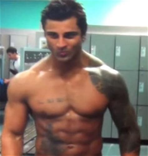 creatine zyzz mind blown zyzz was a balding rotter just before his