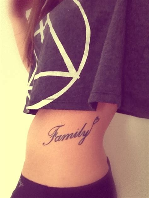 side tattoo quotes tumblr 25 best ideas about meaningful tattoos for girls on