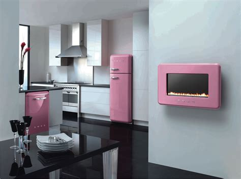 pink appliances kitchen 1000 images about smeg in the kitchen on pinterest