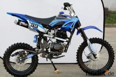 Cross Motorrad 150ccm by Cross Enduro Maschine 150ccm 221011