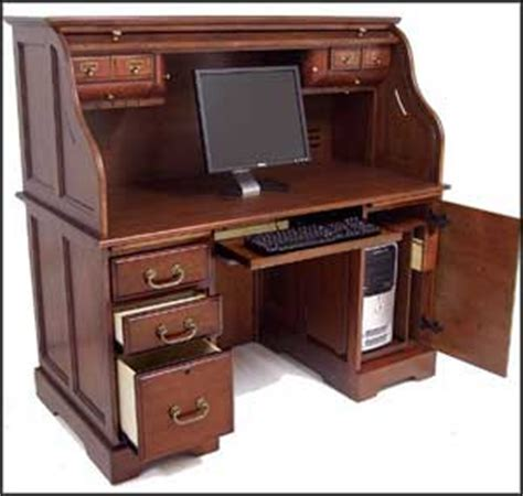roll top computer desk plans wood rolltop computer desk plans pdf plans