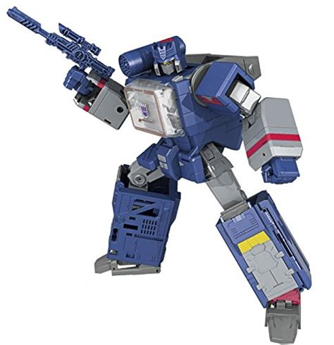 Transformers Generations Return Soundwave Soundblaster transformers generations return soundwave and
